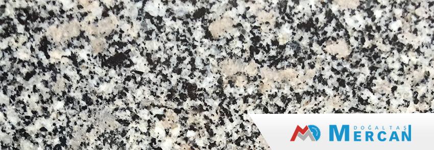 yanmış-granit