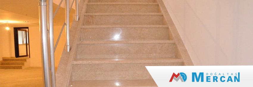granit-merdiven